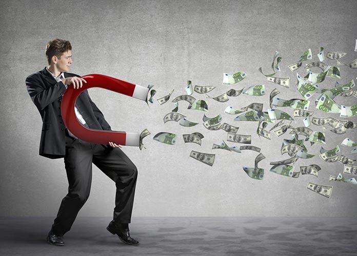 Como atrair dinheiro?