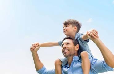 Dicas para ser o melhor pai que você pode ser