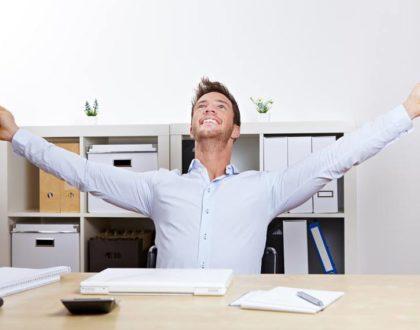 Impulsionar carreira com maior motivação no trabalho