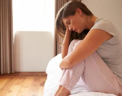 Causas comuns da depressão e como lidar
