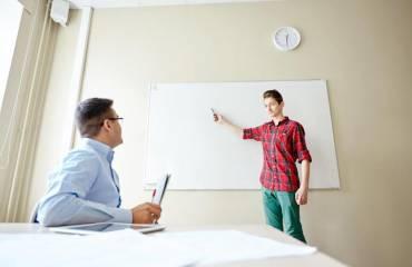 Coaching Pedagógico: É bom para seu filho?