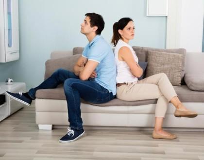 5 maneiras de salvar um casamento