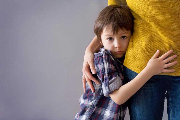 Seus filhos se sentem amados?