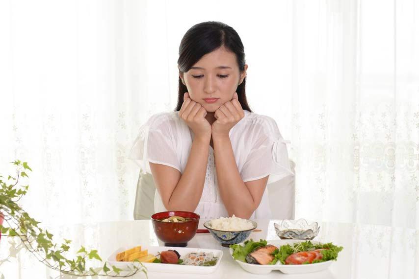 Dieta para a ansiedade