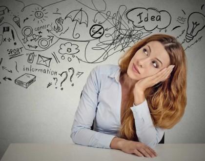5 coisas para lembrar na definição de seu objetivo