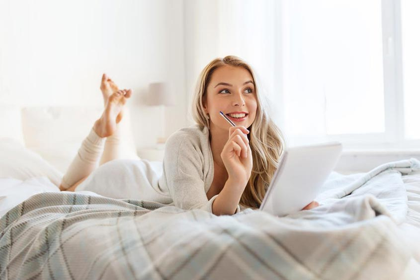Reforma da Manhã – 2 Dia: Defina sua manhã perfeita