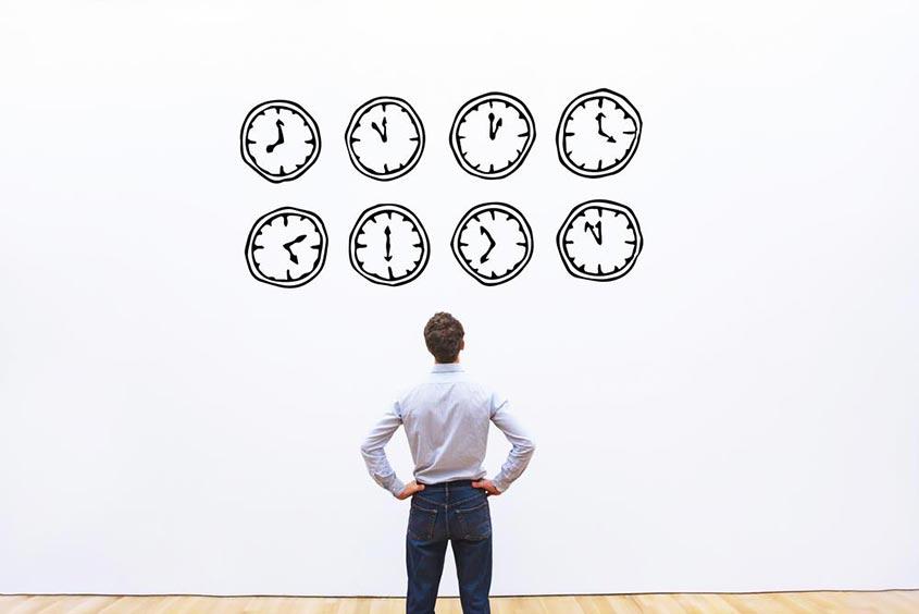 Reforma da Manhã – 3 Dia: Determinar o que você deveria estar fazendo é crucial
