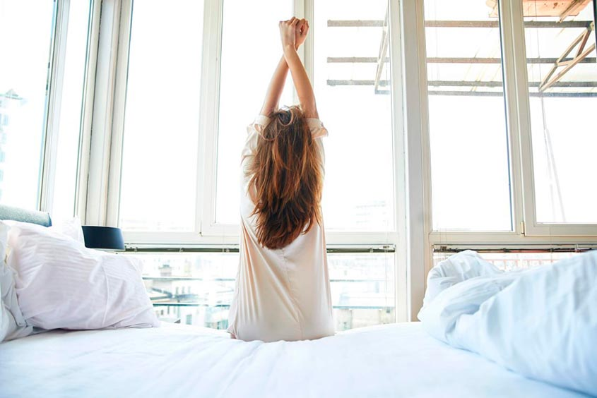 Reforma da Manhã - 1 Dia: Impacto de uma rotina de manhã