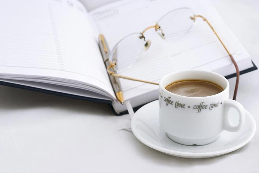 Reforma da Manhã – 5 Dia: Venha com um novo plano de jogo para a manhã