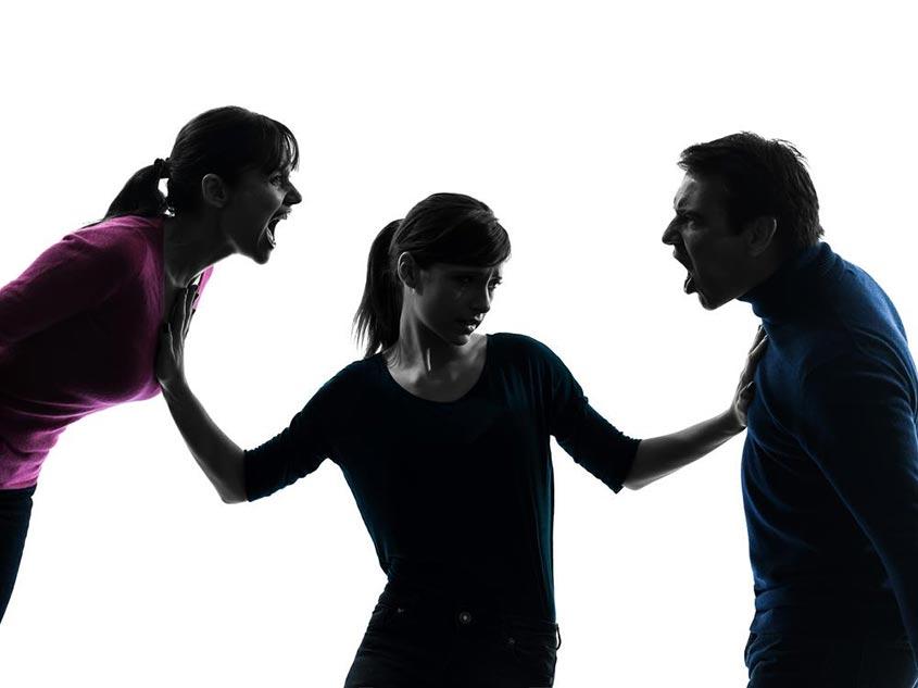 Ajude seu filho a lidar com conflitos de forma positiva