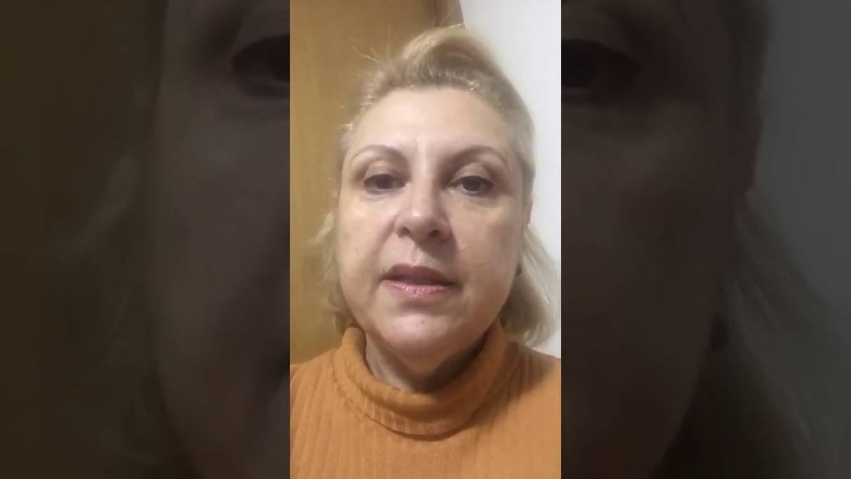 Depoimento Marcia Raicher Advogada Sobre a Qualidade do Processo de Coaching de Moshé Bergel