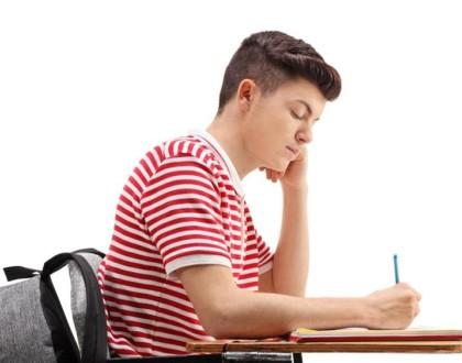 Dicas para ajudar seu adolescente a tirar o máximo proveito da escola