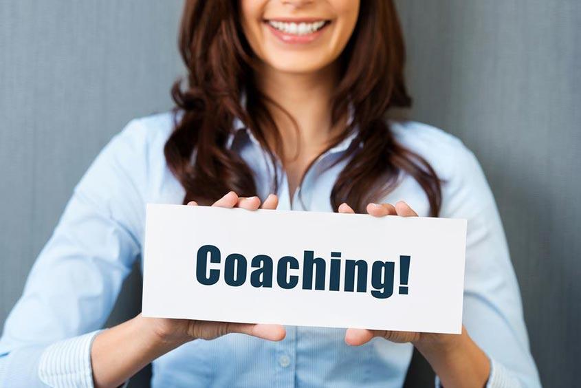Coaching para mudança de hábitos: descubra como essa ferramenta pode ajudar você!