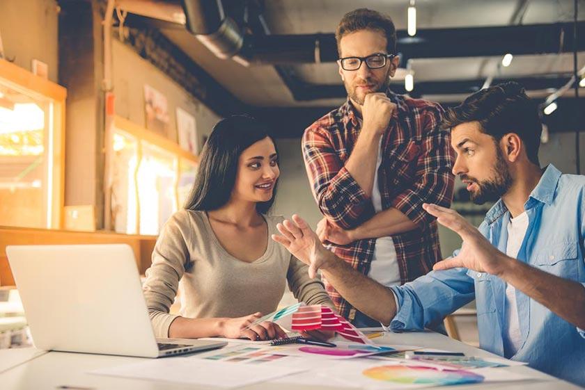 Melhorando as relações por meio da comunicação assertiva