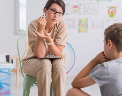 Pais aprendam a desenvolver bons hábitos de comunicação com seu filho