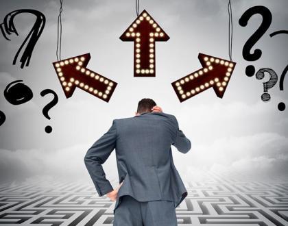 Você deve mudar de emprego?