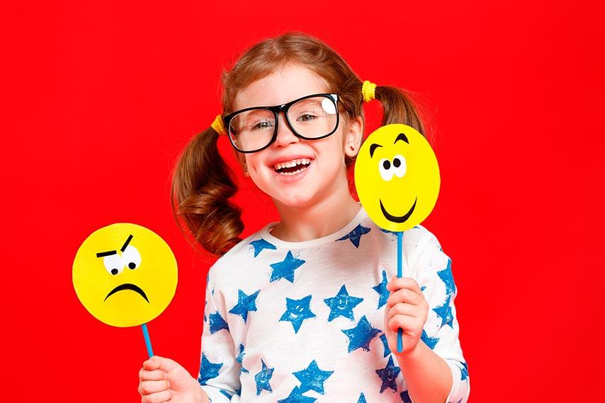 3 técnicas para treinar a inteligência emocional de uma criança