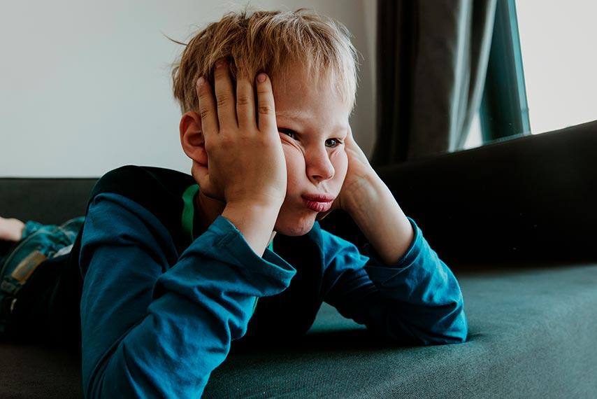 3 Dicas para combater o estresse infantil
