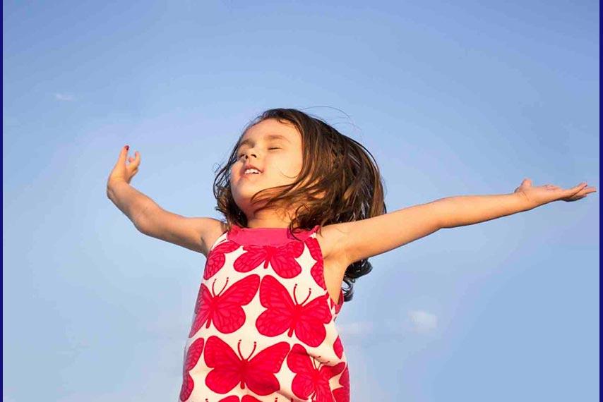 Coaching Infantil: mais qualidade de vida e bem-estar para a sua criança