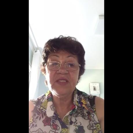 Depoimento Maria José da Silva Sobre o Processo de Coaching com PNL do Moshé Bergel