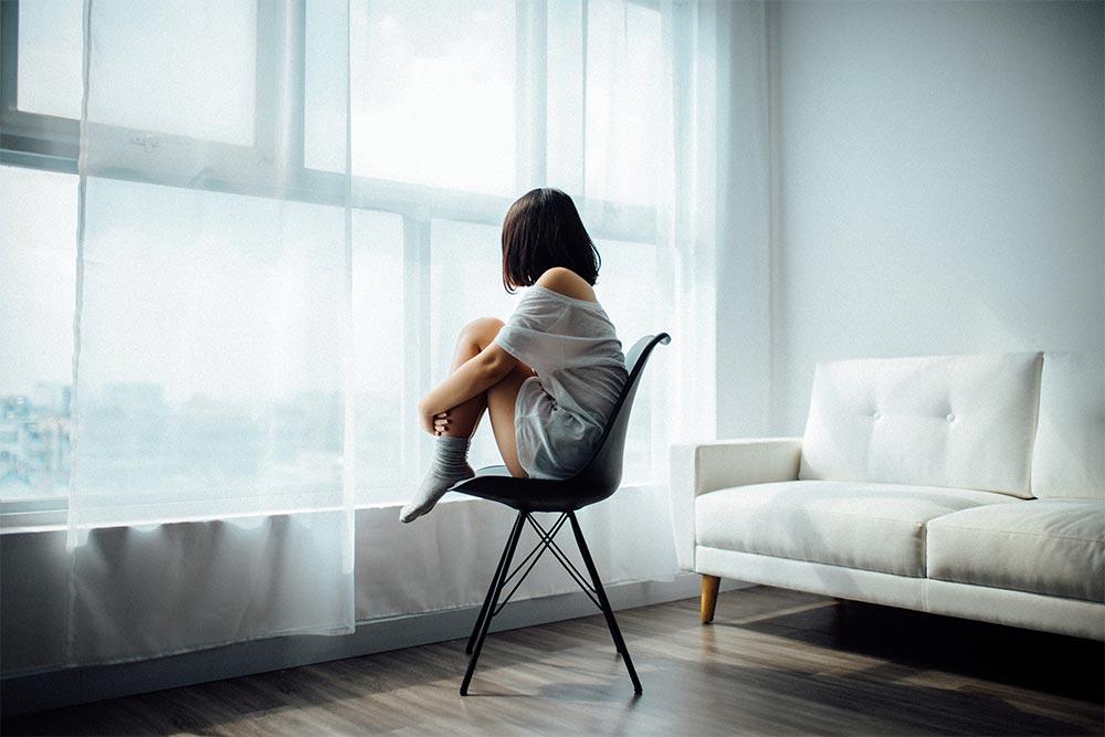 dicas de decoração da casa quem sofre com depressão