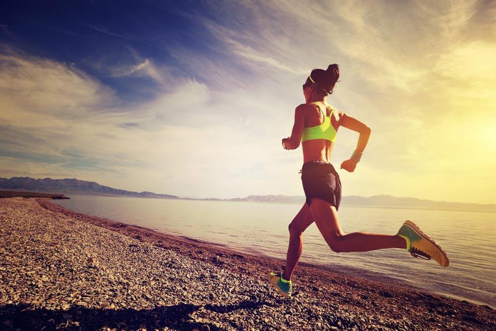 Exercite-se regularmente