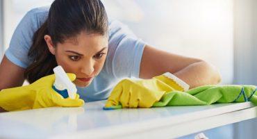 Como se livrar da obsessão por limpeza