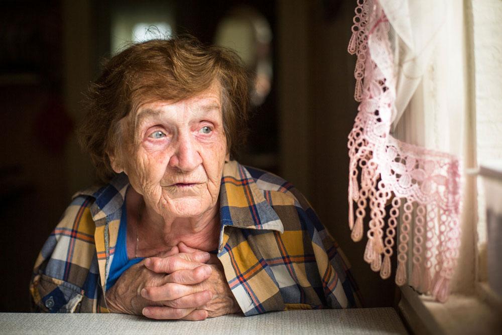 Ansiedade: como diminuir esse sintoma nas pessoas idosas durante a quarentena?