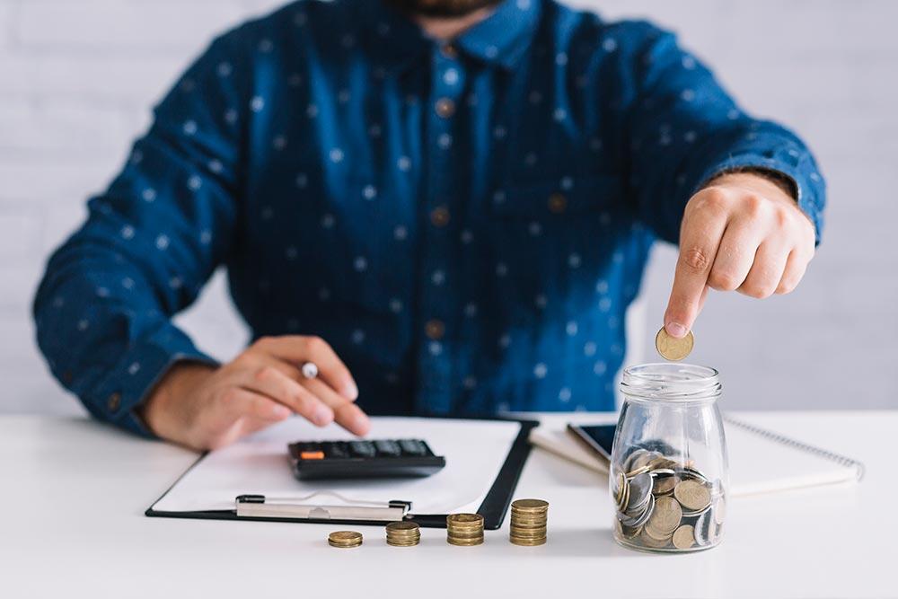 Coaching financeiro nessa quarentena: como cuidar dos seus gastos para não se prejudicar?
